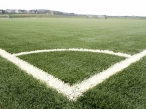 Sports artificial grass