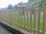 Timber Fencing and Gates