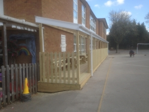 Ambrose Barlow shelter 3