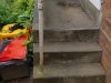 st huberts stairs before