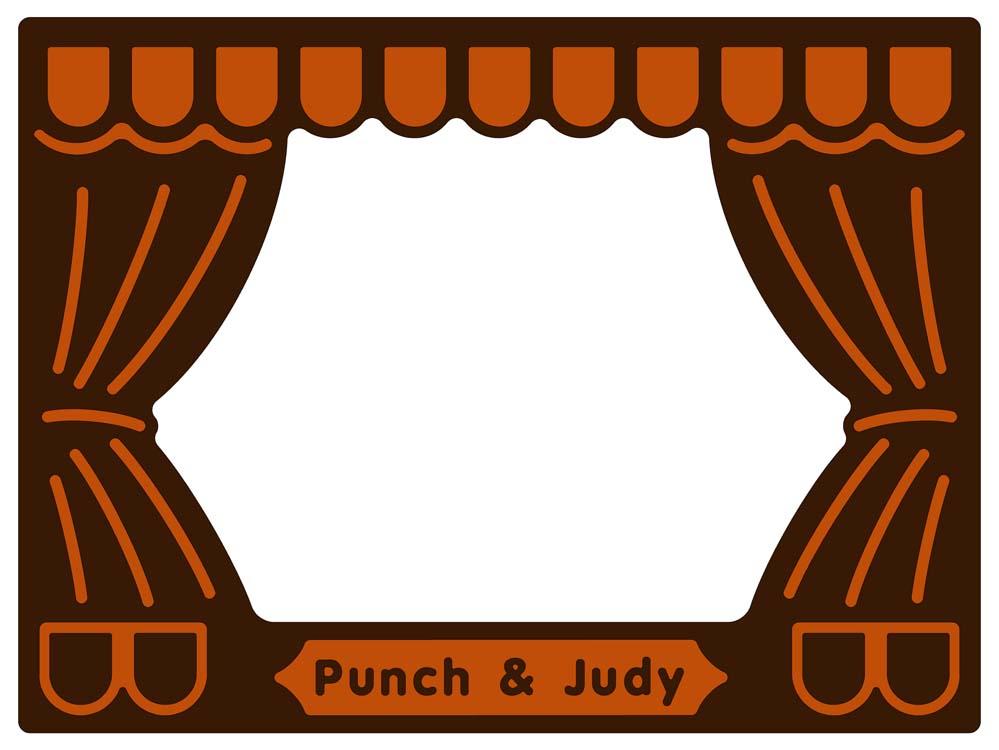 Punch+Judy