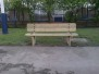 Benches and Seating