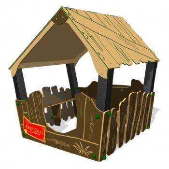 Driftwood Den