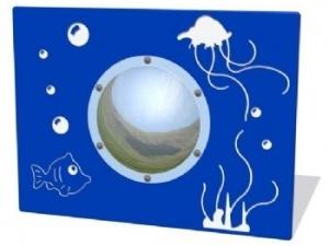 Underwater Panel