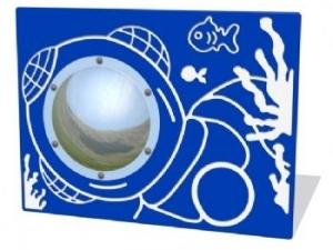 Diver Panel