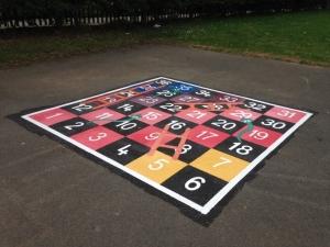 playground markings 2