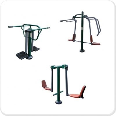 Circuit Training Package