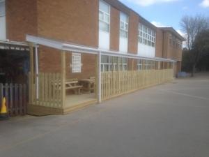 Ambrose Barlow shelter 4
