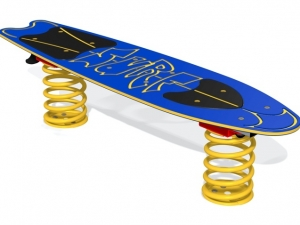 Surf Springer
