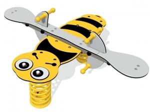 Bee See Saw