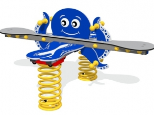 Octopus See Saw