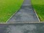 Tarmac Access Pathways