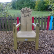 Story Telling Chairs