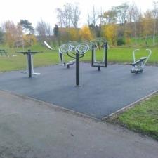 Sandwell Council Park